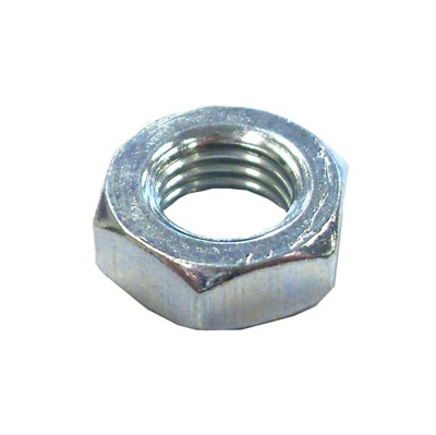 McHale CFA00446 Nut M12X1.5 Hex Lock/Half Nut
