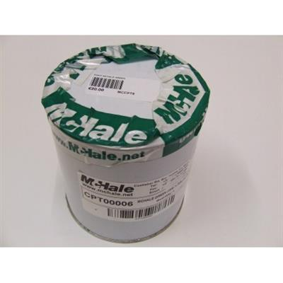 McHale CPT00006 Green Paint