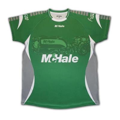 McHale Sports Jersey Various Sizes