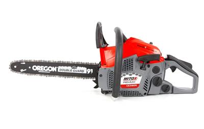 Mitox CS380X Chainsaw