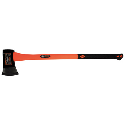 Garant Felling Axe C/w Fibreglass Handle 3.5lb.