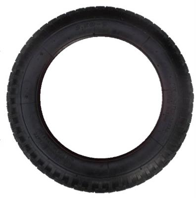 3.50x8 Wheelbarrow Tyre & Tube