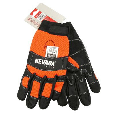 Chainsaw Gloves - Class 1 (20 M/s) - Nevada