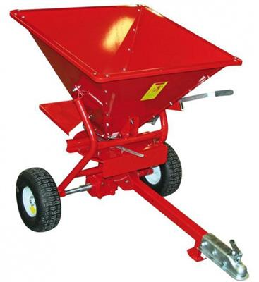 Trolla 150L Atv Spreader