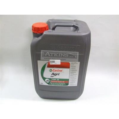 Castrol Agri Mp 20Lt.