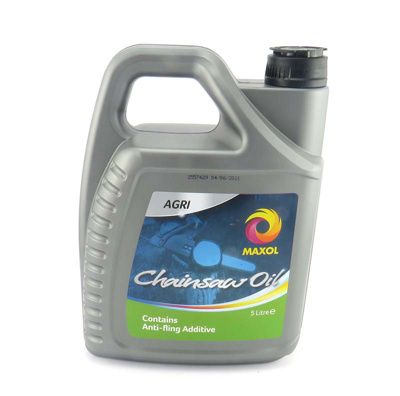 Maxol Prism Chain Oil 5Lt.