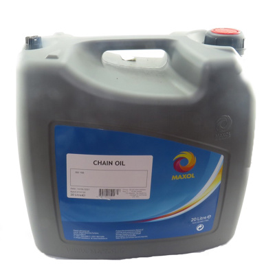 Maxol Chain Oil 20Lt. Drum