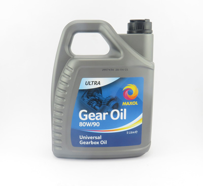 Maxol Prism 80/90 Gear Oil 5Lt