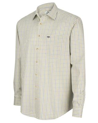 Hoggs Inverness Tattersall Check Shirts