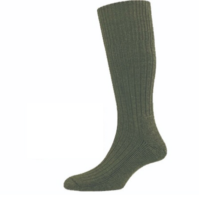 Commando Socks HJ3000