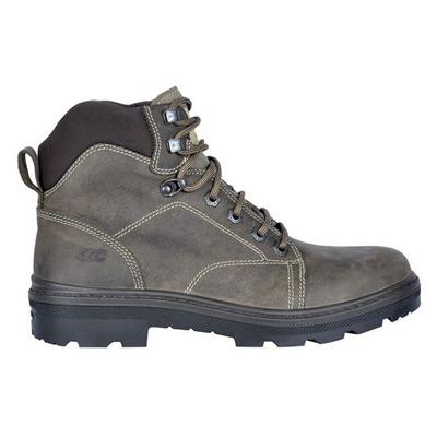 Cofra Land Bis S3 Brown Boots Size 43/9