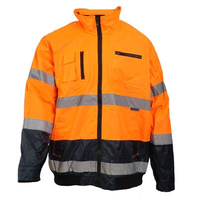 Hi-Vis Legend 2 Tone Jacket