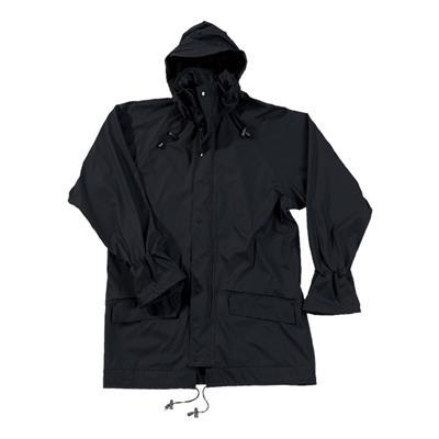 Air Flex Waterproof Jacket Navy Size Small