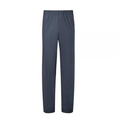 Air Flex Water Proof Trousers Navy Extra Large