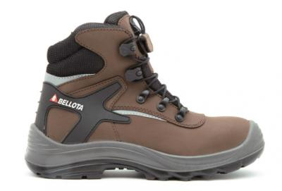 Bellota S3 Work Boots (Click) SIZE 45