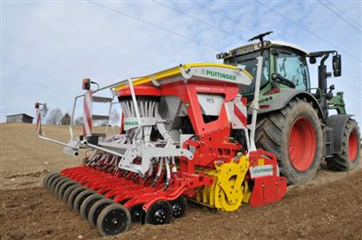 Pottinger Aerosem 3002 ADD