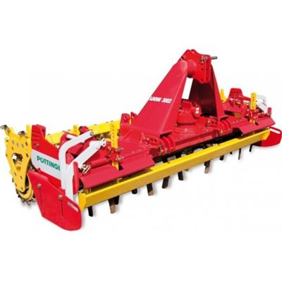 Pottinger Lion 3002 Power Harrow