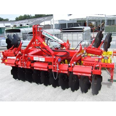 Pottinger Terradisc 3001
