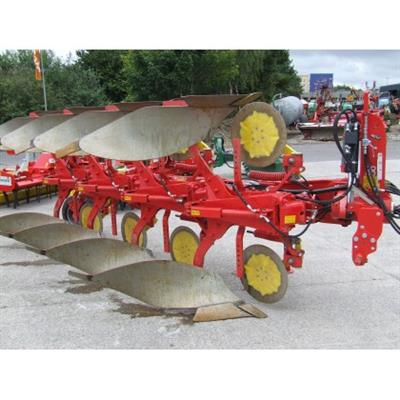 Pottinger Servo 35 S Plus Nova