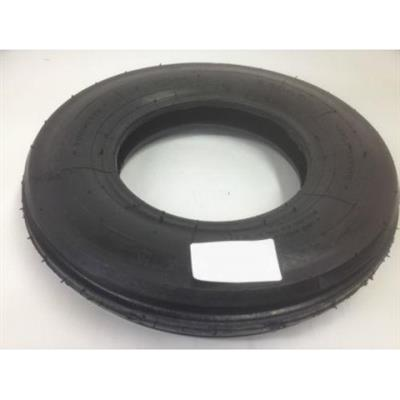 PZ Tyre 350 X 8 4-Ply Nd9044