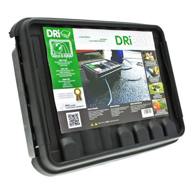 Dribox Weatherproof Power Connections Box - Large