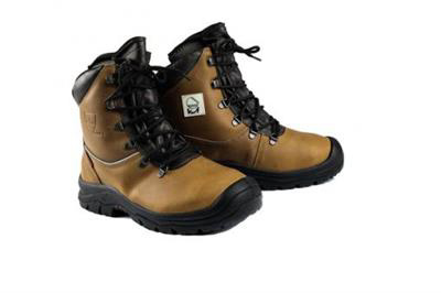 Chainsaw Boots Class 2 Size 42/8½