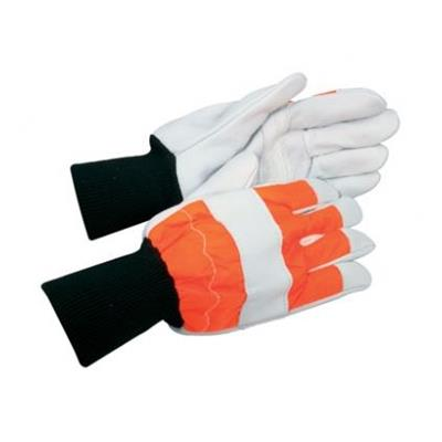 Chainsaw Gloves (L)