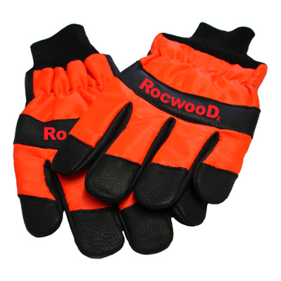 Chainsaw Gloves L