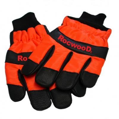 Chainsaw Gloves M