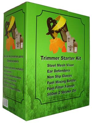 Strimmer Kit