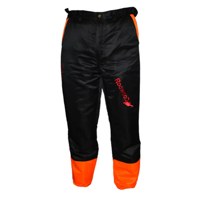 Chainsaw Trousers Large