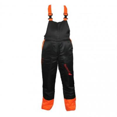 Chainsaw Bib & Brace Trousers