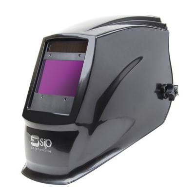 Sip2300 Electronic Shield Welding Mask