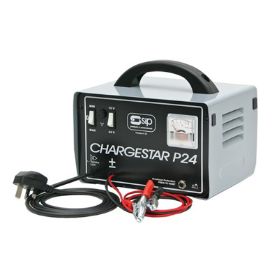SIP 05530 Chargestar Pro P24 Battery Charger