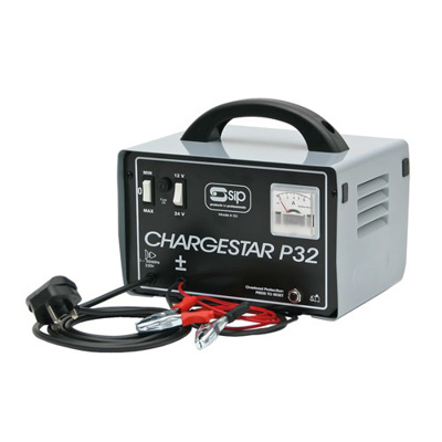 SIP 05531 Chargestar Pro P32 Battery Charger