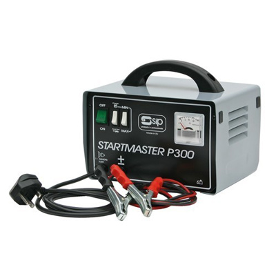 SIP 05532 Startmaster P300 Starter Charger