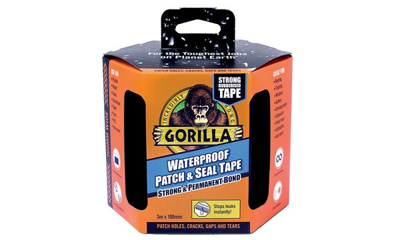 Gorilla 3m Patch & Seal Tape