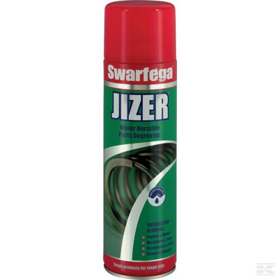 Jizer Parts Degreaser 500ML.