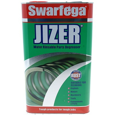 Jizer Parts Degreaser 5Lt.