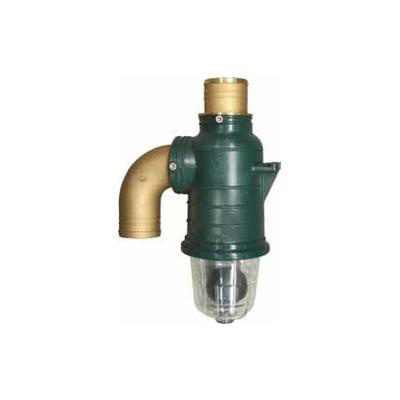 80mm Siphon