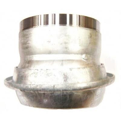 "5"" Male Threaded Coupling"