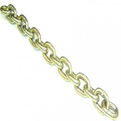 "3/8"" X 15 Link Chain Only"