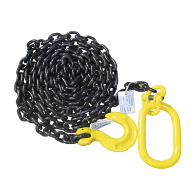 Tow Chain 12Ft X 13mm-BLL 12T