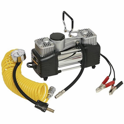 12V Twin Air Pump