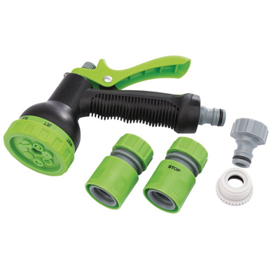Draper Spray Gun Kit (5 Piece)