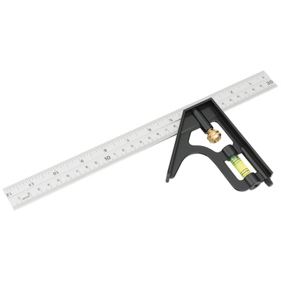 300mm Combination Square