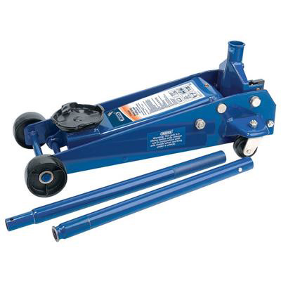 3T H/D Trolley Jack