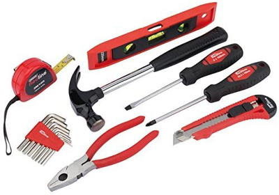 Draper Redline 15pc. Toolkit Set