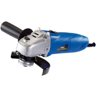Storm Force 115mm 500w Angle Grinder