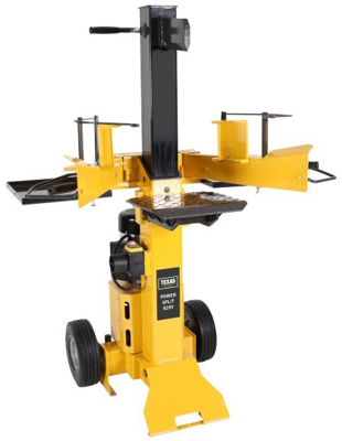 Texas Power Split 820V Log Splitter